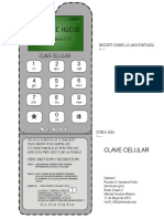 Clave Celular