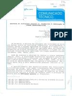 Micorrizas Arbusculares e Adubação Fosfatada em Andropogon gayanus cv. Planaltina