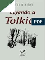 Leyendo a Tolkien