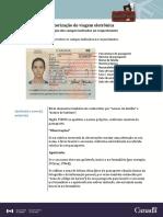 Portuguese ETA