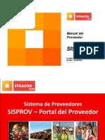 20546121250 Tutorial SISPROV Portal