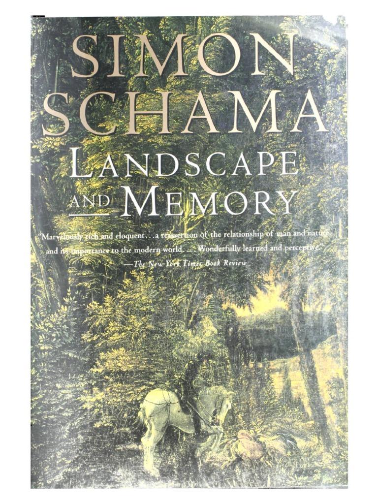 Simon schama landscape and memory vintage 1996 environmental simon schama landscape and memory vintage 1996 environmental history mythology fandeluxe Gallery