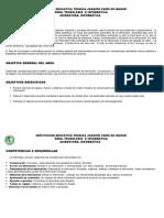 Plan de Area Tecnologia e Informatica_2010