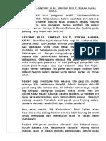 FORUM REMAJA 2016 Edisi Terbaru 8.3.2016