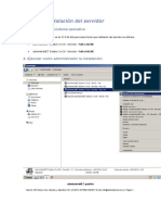 Configuracion AdministraNET