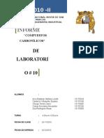 LAB 10 Compuestos Carbonilicos