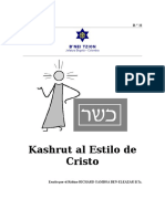 Estudio Kashrut