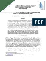 Nga Empirical Ground Motion Models Campbell 2006 09