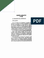01 - DL 1065 DL Que Modifica La Ley 27314 Ley General de Residuos Solidos