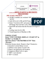 2gt-Startup & Shutdown Procedure_10!05!2011