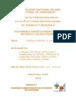 Dislipidemia Caso Clinico