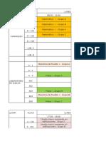 Horario Examenes Primera Unidad14.04.16