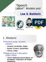 History and Models