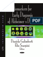 Alzheimers Biomarkers