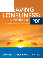Leaving Loneliness a Workbook