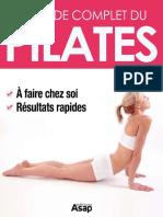 Pilates - Le Guide Complet
