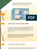 Universidad Autónoma de Tlaxcala_APA