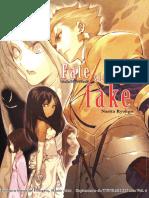 Fate-Strange Fake - Acto 2