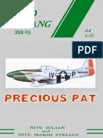 Precious Pat