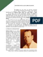 ORÍGENES HISTÓRICOS DE LAS FLORES DE BACH.docx