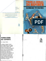 Livro Tubino - Teoria Geral Do Esporte