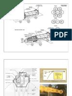 External Tank Derived Heavy Lift Launch Vehicle