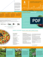 Seeding Healthy Communities - Issue 101