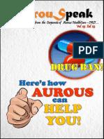 AurouSpeak_AurousHealthCare_CRO_Clinical Trials