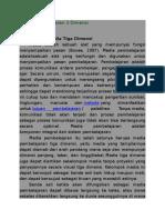 Materi Media Pembelajaran 3 Dimensi