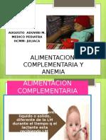 Alimen Comp Anemia Dr Aduviri
