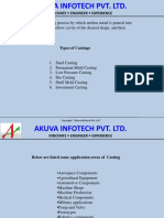 Akuva Infotech Pvt Ltd-3D Scanning, Reverse Engineering, 3D Printing