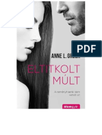 Anne L. Green - Eltitkolt Mult