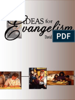 Ideas for Evangelism