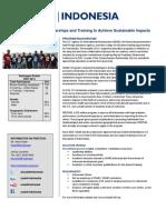 Fact Sheet USAID