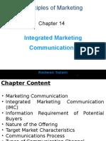 PM Chapter 14 Integrated Marketing Communications Redwan - SL 25 (1)