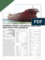 SS 2011 - Hyundai Trust