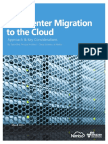 Datacenter Migration to the Cloud Nimbo
