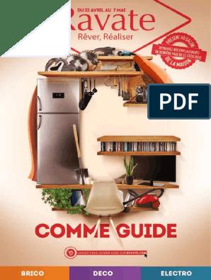 Catalogue Ravate Comme Guide Crédit Renouvelable Perceuse