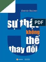 5 Su That Khong the Thay Doi - David Richo