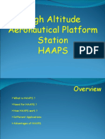 High Altitude Aeronautical .ppt