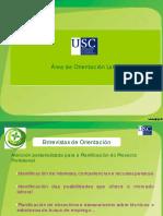 Orientación Laboral Psicoloxía 2014