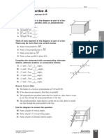 geometry chapter 3 worksheets