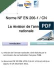 Complement National Nf en 206-1fntp