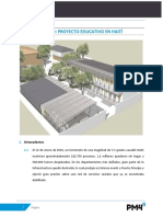 9- Caso de Estudio - Proyecto Educacion Haiti Final