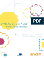 Syncro EVS Waves Inspiration Guidebook