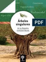 Árboles Singulares de La España Mediterránea