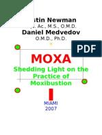 MOXA- A Marvel