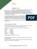 FRENCH_GRAMMAR_TIPS.pdf