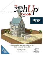 SketchUp.5.the.book.by.bonnie.roskes