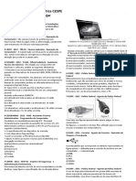 113 Exercícios de Informática CESPE Professor Paulo Najar